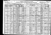 Macleod, George D 1920 Census Cleveland