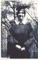 Margaret Davis Graduation