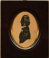 William Rutherford circa 1800