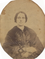 Unknown, possible family member