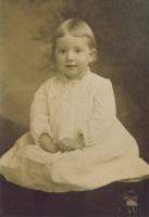 Margaret Laura Davis
