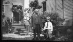 Henry Harrison Garrard and A. Garrard Macleod