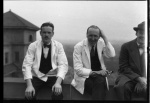 Unknown medical students - friends of A. Garrard Macleod
