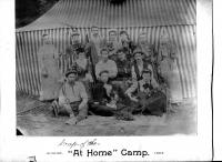 At Home Camp - 1892