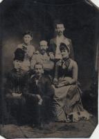 McLeod Family Photo