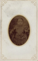 Unknown Family Member